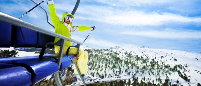 Winter sports in Andorra