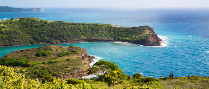 Antigua - Horseshoe Bay