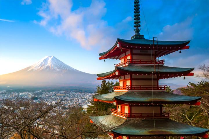 Asia The Cradle Of Cultures Travelmyne Com
