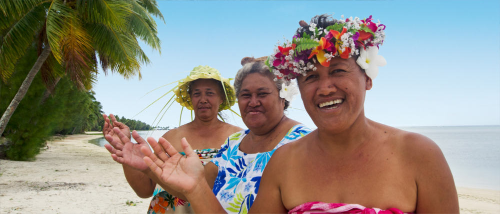 Culture on the Cook Islands