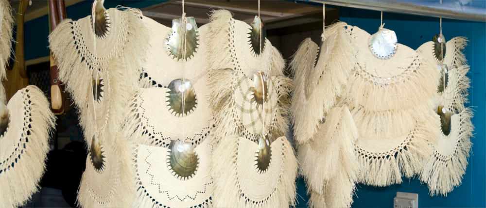 Shopping on the Cook Islands