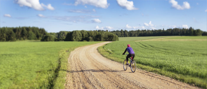 Cycling in Estonia