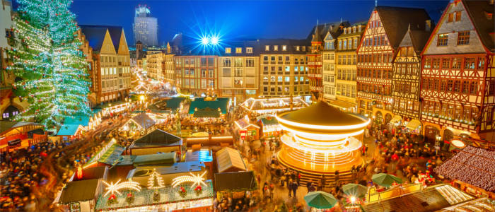 Christmas markets in Germany
