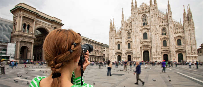 Cultural holidays in Milan