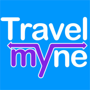 Travelmyne logo square