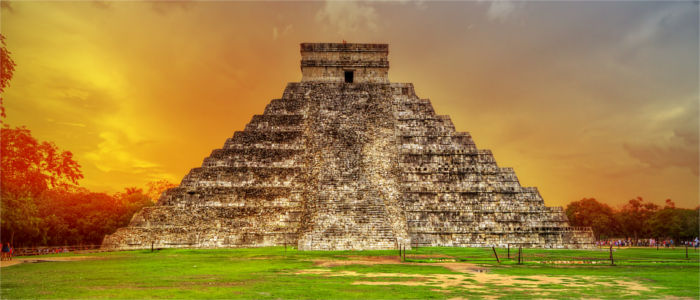 Culture of the Aztecs in Mexico