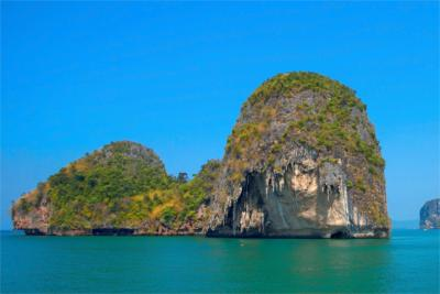 Travel destination of the Andaman and Nicobar Islands