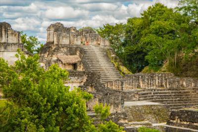 Central American culture