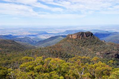 Mountains in New South Wales