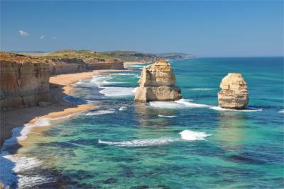 Victoria - A Magical Coastal Landscape   Travelmyne.com