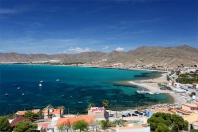Coast of Murcia