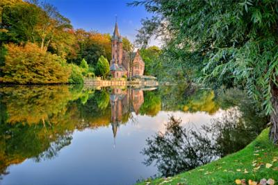Country Belgium