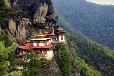 Country Bhutan