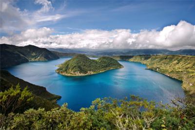 Country Ecuador