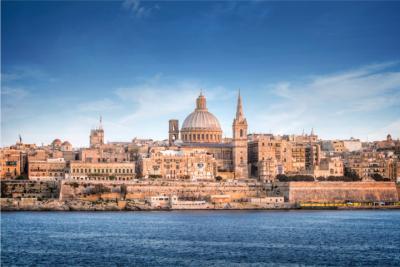 Country Malta