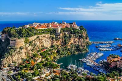 Country Monaco