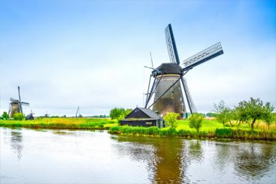 Country Netherlands