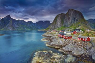 Country Norway