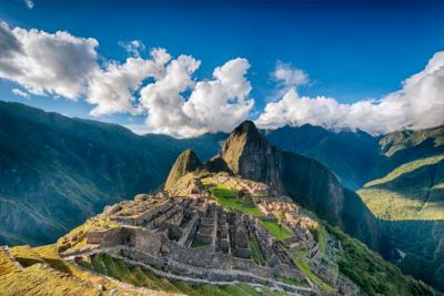 Country Peru