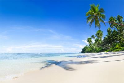 Travel destination of Samoa
