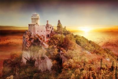 Country San Marino