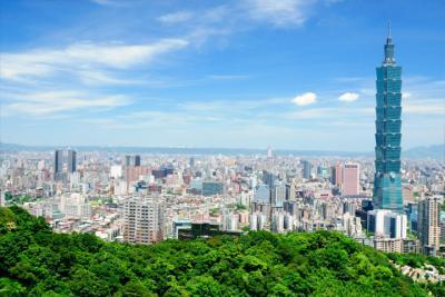 Taiwan - The Island
