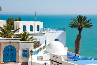 Country Tunisia