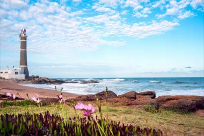 Country Uruguay