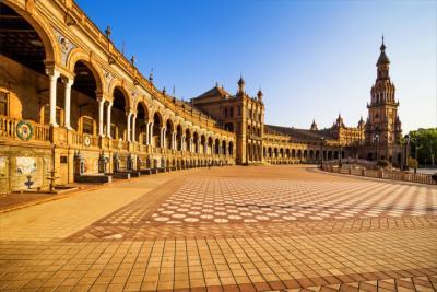 Seville's landmark
