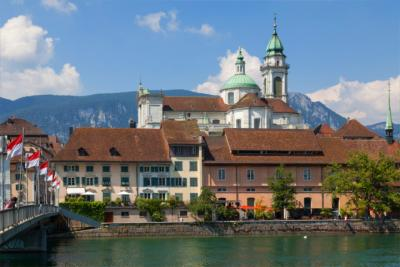 City of Solothurn