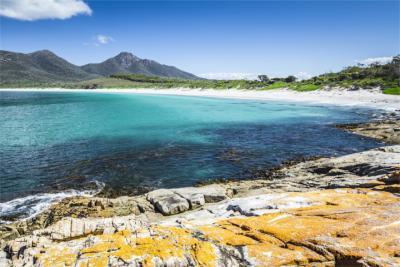 Tasmania's landmark