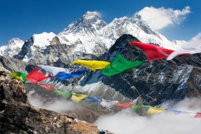 Region Tibet